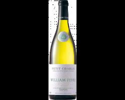 Petit Chablis Le Crioux - Domaine William Fevre - 2017 - Blanc