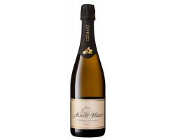 Crémant d'Alsace Brut Blanc de Blancs - Albert Hertz - Non millésimé - Effervescent