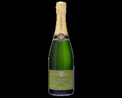 Cuvée Vive Grand Cru - Extra Brut - Champagne Cazals Claude - Non millésimé - Effervescent