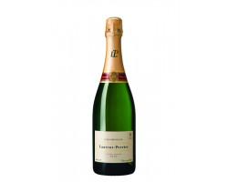 Brut - Champagne Laurent-Perrier - Non millésimé - Effervescent