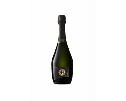 Brut Caractère - Champagne Anthony Betouzet - 2007 - Effervescent