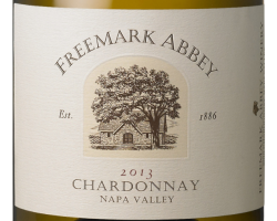Freemark Abbey Chardonnay - Freemark Abbey - 2015 - Blanc