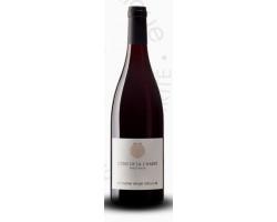 Pinot Noir Laloue - Domaine Serge Laloue - 2019 - Rouge