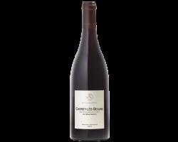 Chorey-Lès-Beaune Les Beaumonts - Jean-Claude Boisset - 2017 - Rouge