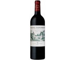 Château Carbonnieux - Château Carbonnieux - 2020 - Rouge