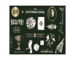 The Supernatural - SUPER-NATURAL WINE C° - 2018 - Blanc