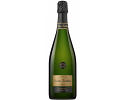 Collection Vintage Brut - Nicolas Feuillatte - 2009 - Effervescent