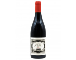 Château Combel-la-Serre - Château Combel-la-Serre - 2018 - Rouge