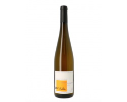 Clos Mathis Riesling - Domaine André Ostertag - 2018 - Blanc