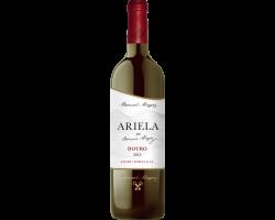 Ariela de Bernard Magrez - Bernard Magrez- Ariela - 2017 - Rouge