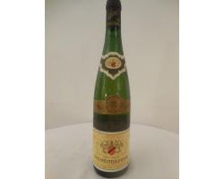 Gewurztraminer - Domaine Pierre Rotgold - 1995 - Blanc