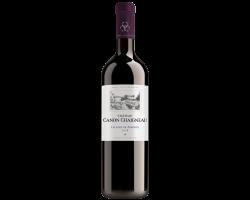 Château Canon Chaigneau - Château Canon Chaigneau - 2018 - Rouge