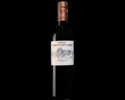 Château  Larrivet Haut Brion Rouge - Château Haut Brion - 2018 - Rouge