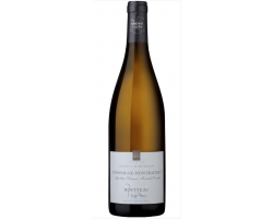 Chassagne-Montrachet - Ropiteau Frères - 2017 - Blanc
