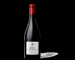 Côtes-du-Rhône Château Gigognan - Château Gigognan - 2017 - Rouge
