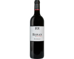 Ronan by Clinet - Château Clinet - 2015 - Rouge