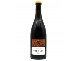 Ordolia  Vin Orange - Domaine Bonnet Huteau - 2020 - Blanc