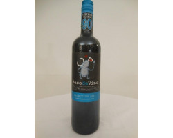 Beso De Vino - Beso De Vino - 2011 - Rouge