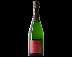 Cuvée Prestige - Champagne Daubanton - Non millésimé - Effervescent