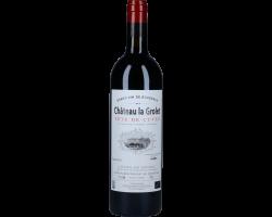 Château La Grolet 'tête De Cuvée' - Château La Grolet - Vignobles Hubert - 2015 - Rouge