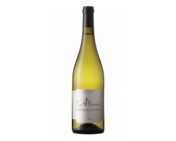 L'Alliance - Domaine Laureau - 2019 - Blanc