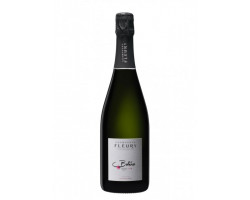 Boléro Extra Brut - Champagne Fleury - 2009 - Effervescent