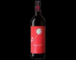 Fleurie Pâquerette - Château des Bachelards - 2018 - Rouge