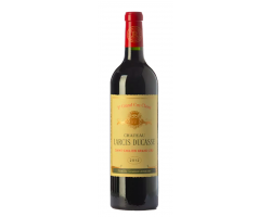 Château Larcis-Ducasse - Château Larcis-Ducasse - 2017 - Rouge