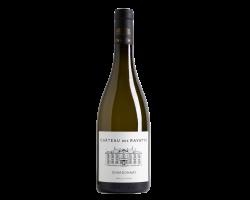 Chardonnay - Château des Ravatys - 2020 - Blanc