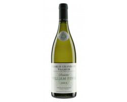 Chablis Grand Cru - Valmur - Domaine William Fevre - 2016 - Blanc