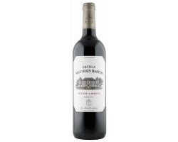 Château Mauvesin Barton - Château Mauvesin Barton - 2015 - Rouge