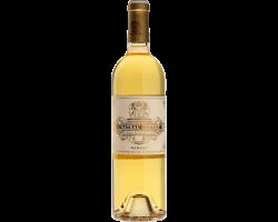 Coutet 1er Cru Classé - Château Coutet - Barsac - 2008 - Blanc