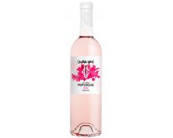 Rosé Minervois - Château Pepusque - 2020 - Rosé