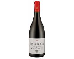 La Touge - Château Maris - 2018 - Rouge