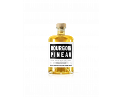 BOURGOIN PINEAU DES CHARENTES - Bourgoin Cognac - Non millésimé - Blanc