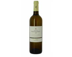 Domaine  Fontanel - Domaine Fontanel - 2015 - Blanc
