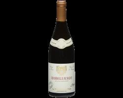 Chambolle-Musigny - Maison L. Tramier et Fils - 2013 - Rouge