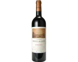 Château Paveil de Luze - Château Paveil de Luze - 2017 - Rouge