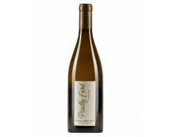 Florilege Pouilly Fume - Domaine Jonathan Didier Pabiot - 2016 - Blanc