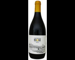 Côtes Du Rhône, Baron Daniel De Martinay - Vin Rouge - Baron Daniel de Martinay - Non millésimé - Rouge