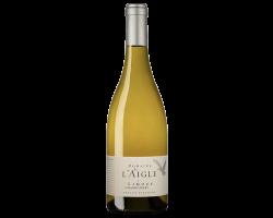 Domaine de l'Aigle Chardonnay - Maison Gérard Bertrand - Domaine de l'Aigle - 2019 - Blanc