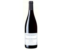 Chassagne-Montrachet Les Benoites - Domaine Vincent Bachelet - 2016 - Rouge
