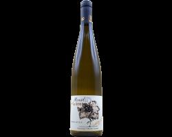 Riesling Vieilles Vignes - Domaine Gueth - 2017 - Blanc