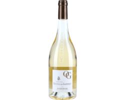 Domaine Orenga De Gaffory - Cuvée Orenga De Gaffory - Blanc - 2019 - Domaine Orenga de Gaffory - 2019 - Blanc