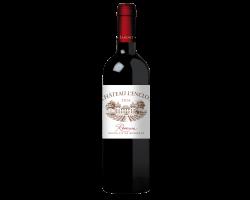Château l'Enclos Réserve - Château L'Enclos - 2016 - Rouge