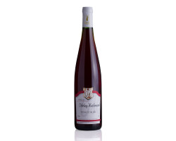 Pinot Noir - Domaine Ostertag-Hurlimann - 2019 - Rouge
