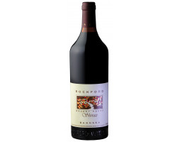 Basket Press Shiraz - ROCKFORD - 2014 - Rouge