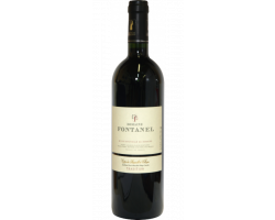 Domaine  Fontanel Tradition - Domaine Fontanel - 2015 - Rouge