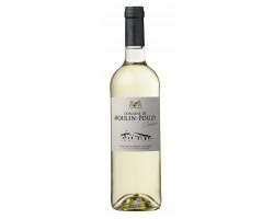 Domaine De Moulin-Pouzy Classique - Domaine de Moulin-Pouzy - Vignobles Fabien Castaing - 2020 - Blanc