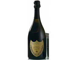 En Coffret Dom Perignon - Dom Pérignon - 2010 - Effervescent
